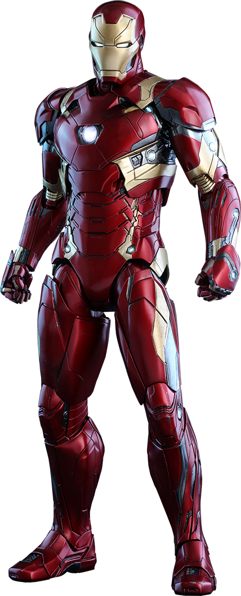 Mark 46 | Iron Man Wiki | FANDOM powered by Wikia