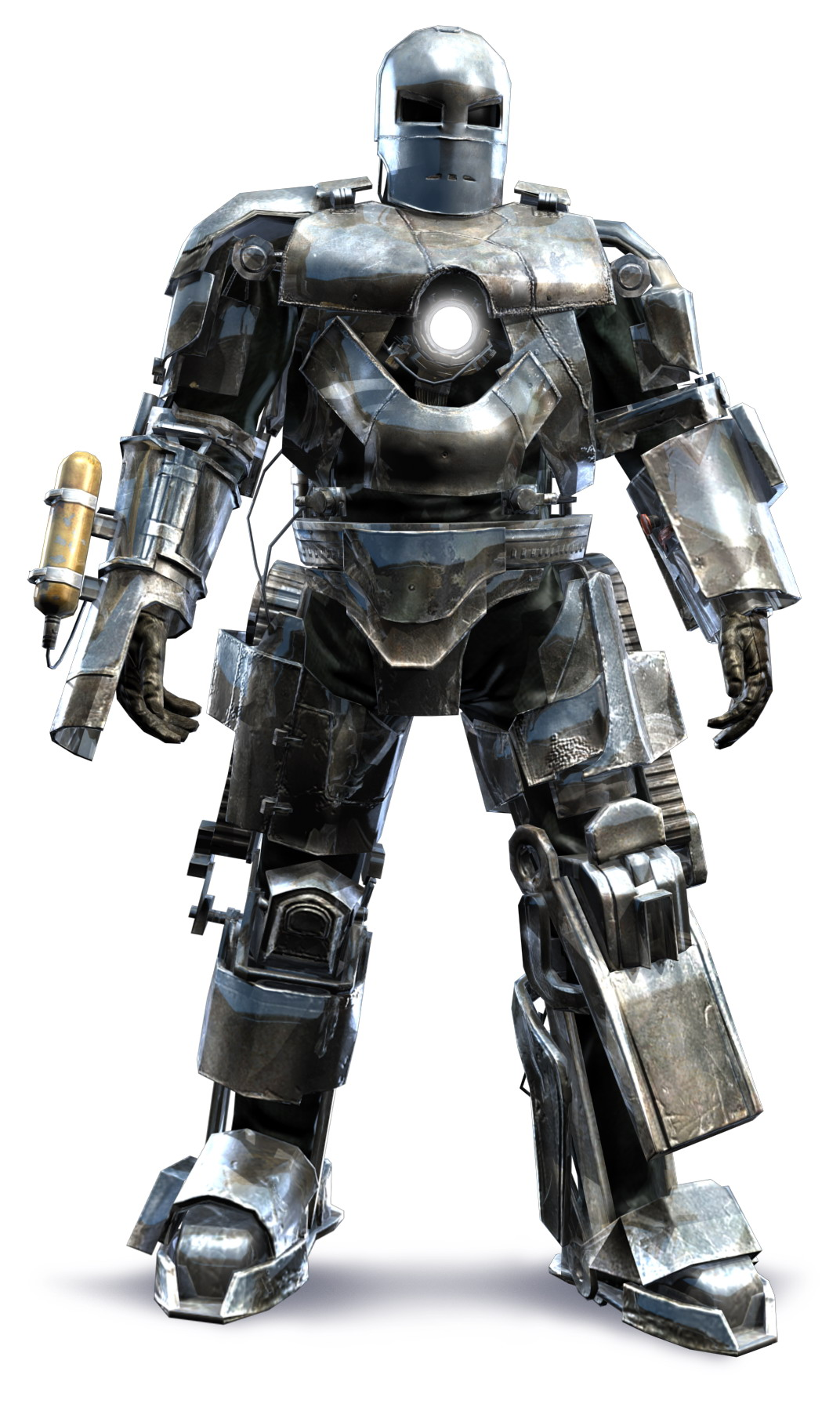 Mark i iron man wiki fandom powered by wikia - Iron man 1 images ...