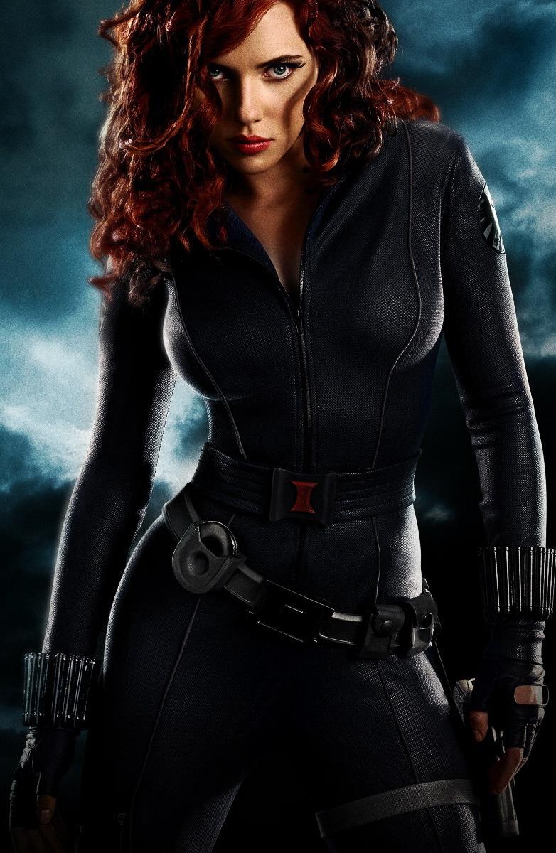 Natasha Romanoff Film Iron Man Wiki Fandom