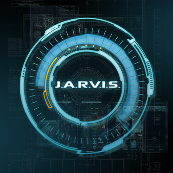 Image result for Jarvis