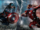 Hail Storms Wrath/Captain America: Civil War Concepts