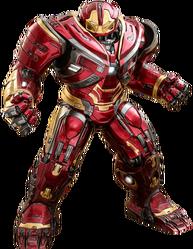 Hulkbuster Mark 2