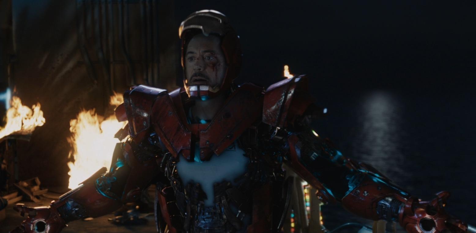 Xxxiii Mark 33 | Iron Man Wik...