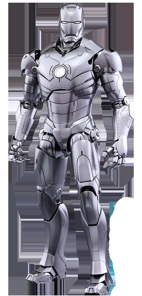 Mark II | Iron Man Wiki | FANDOM powered by Wikia