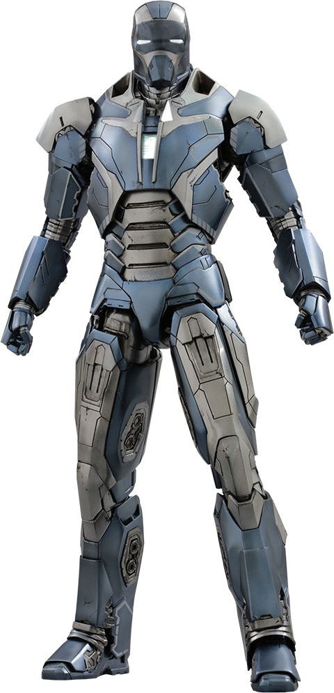 Mark 40 Iron Man Wiki Fandom Powered By Wikia