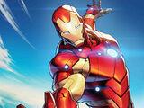 Tony Stark (Earth-616)