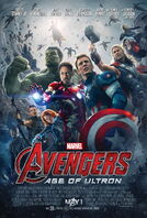 Avengers Age Of Ultron-poster1