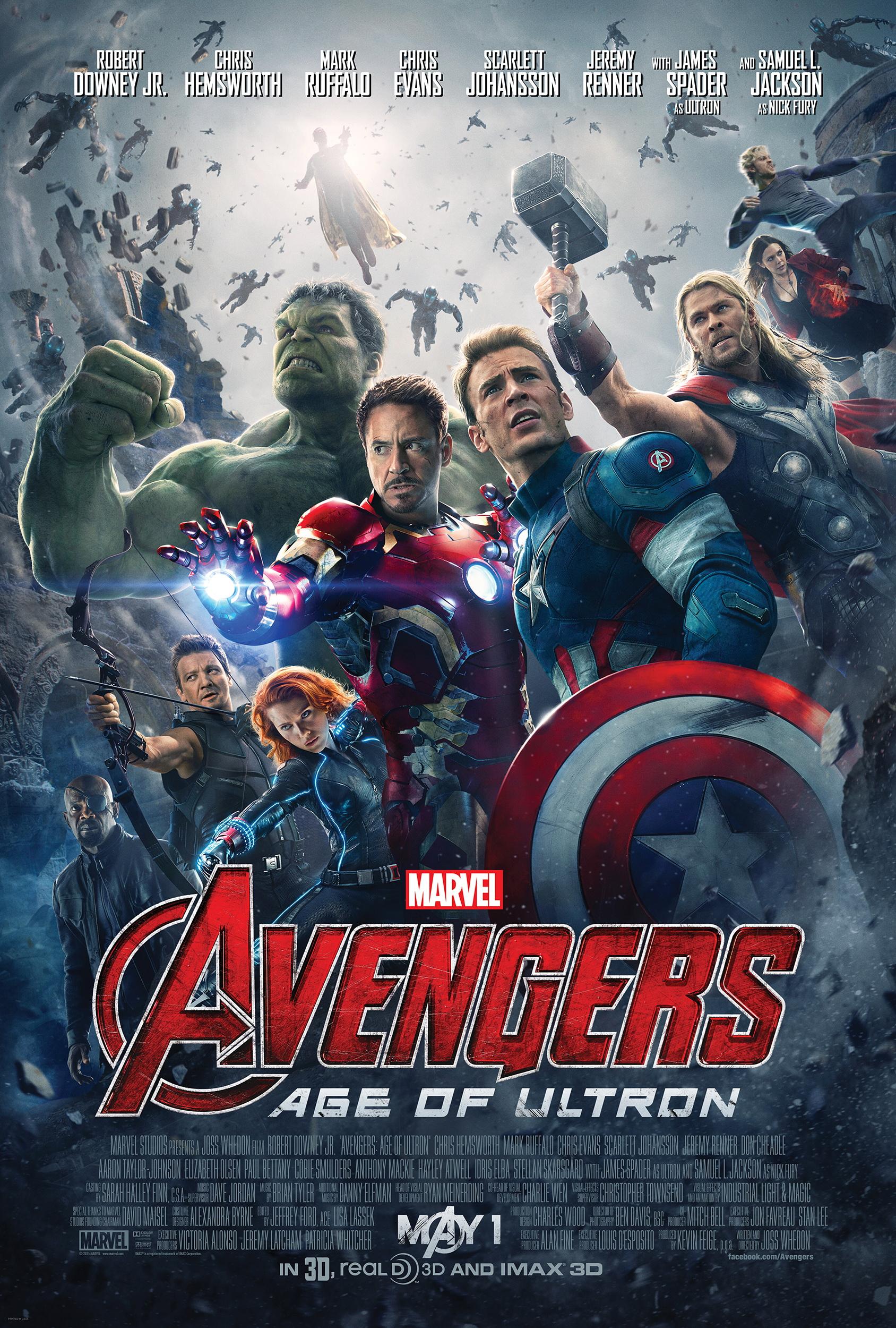 e3f7b5e1ac3 Avengers: Age of Ultron   Iron Man Wiki   FANDOM powered by Wikia