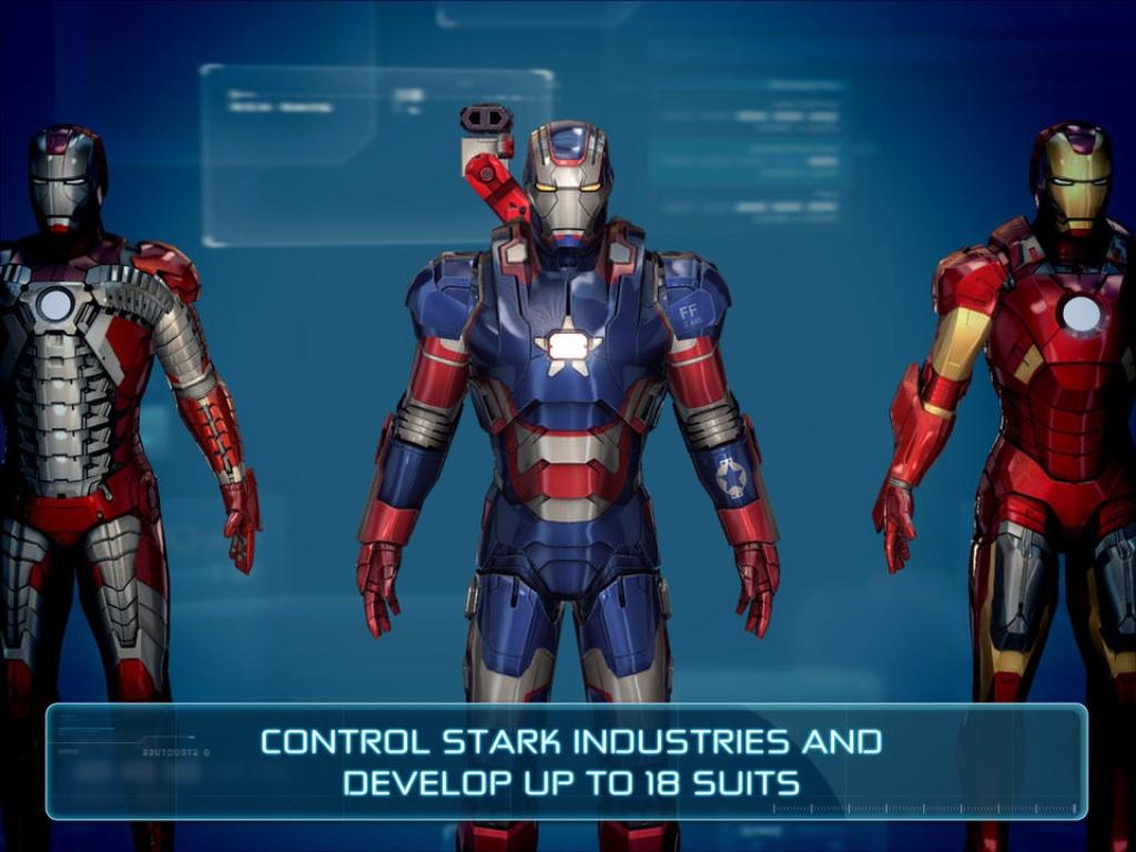 iron man 3 - the official game | iron man wiki | fandom poweredwikia