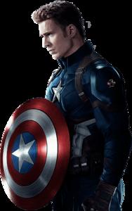 Captainamerica hero