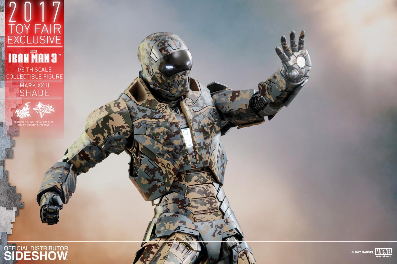 Image - Marvel-iron-man-3-mark-xxiii-shade-sixth-scale-hot ...