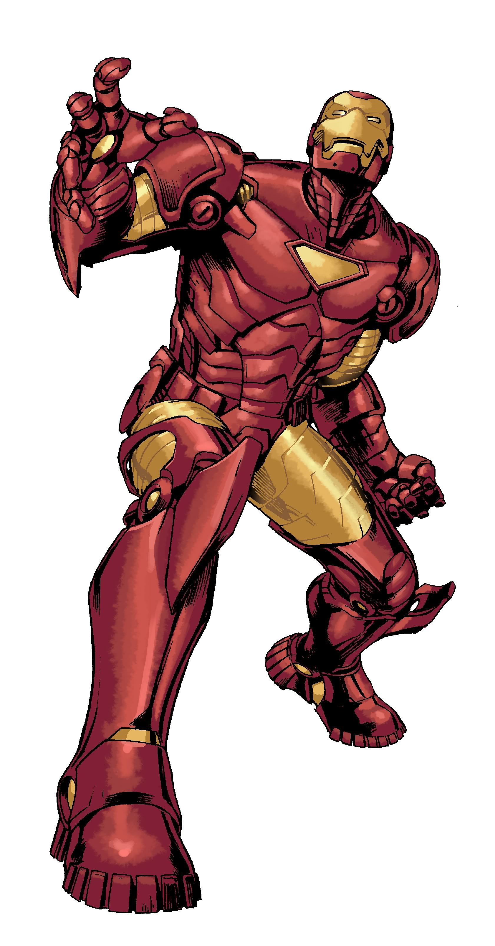 Model 25 | Iron Man Wiki | FANDOM powered by Wikia