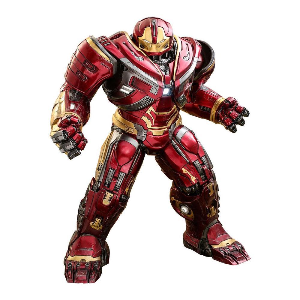 Mark 48 Hulkbuster 20 Iron Man Wiki Fandom Powered By Wikia