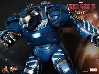 Hot Toys Igor Armor