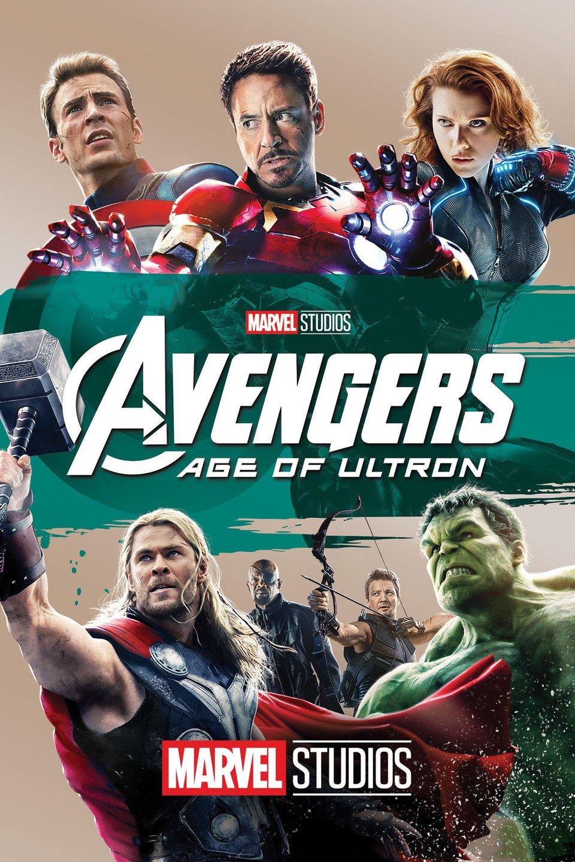 Avengers Age Of Ultron Amazon