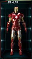Iron Man Armor MK VII (Earth-199999)