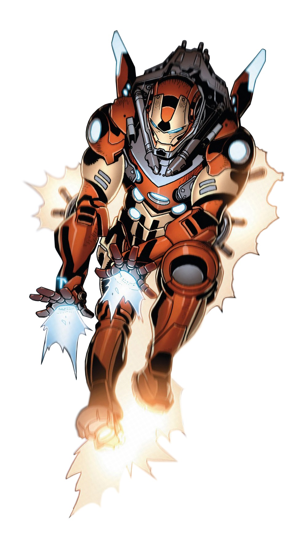 IRON MAN PNG Clipart Free Images