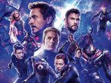 Marvel Studios: Avengers: Endgame