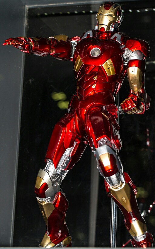 mark xi iron man wiki fandom powered by wikia