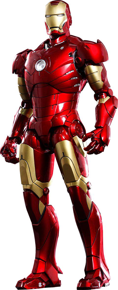 Image - Mark3.png | Iron Man Wiki | FANDOM powered by Wikia