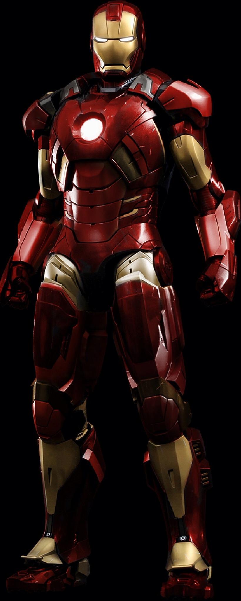 Mark Ix Iron Man Wiki Fandom Powered By Wikia