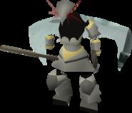Spiritual ranger (Armadyl)