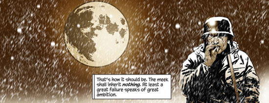 moon base comics - photo #26