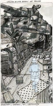 Trenches 5