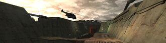 Iron Storm - USWE base