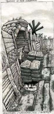Trenches 3