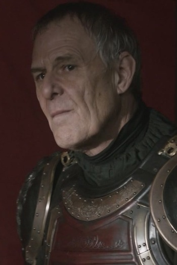 Kevan Lannister Game Of Thrones Trials and Trib...