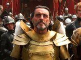Beric Baratheon
