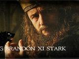 Brandon XI Stark