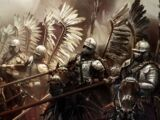 Brotherhood of the Winged Knights