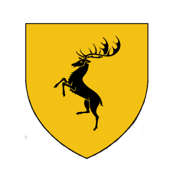 The Stags of the Stormlands