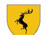 House Baratheon of Storm's End