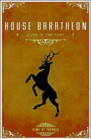 Steffon Baratheon