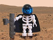 Mars abrasian tool