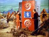 Celestial Department Store ordering machine