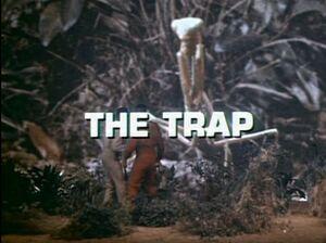 Thetrap