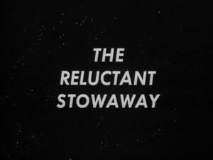 The reluctant stowaway titl