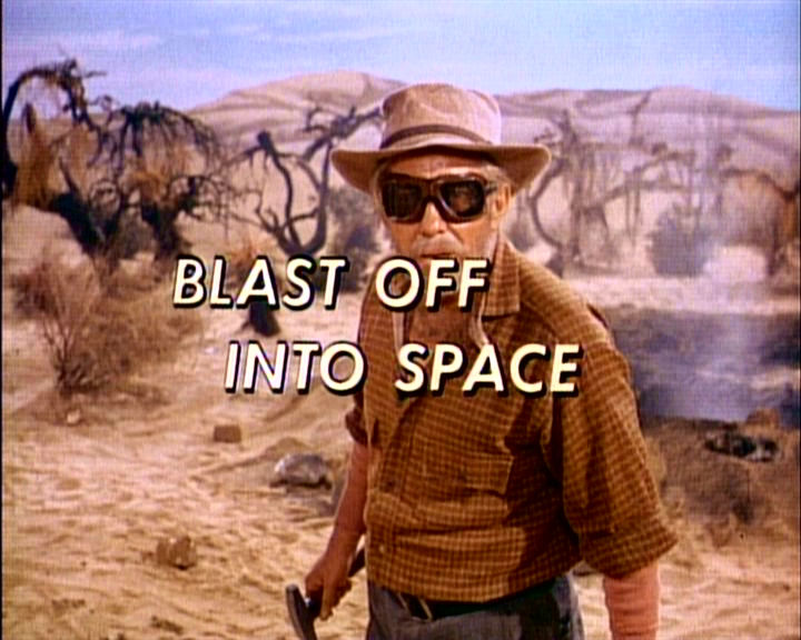 Image result for lost in space blast off into space