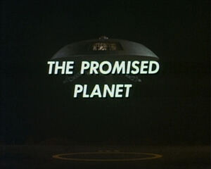 Promised planet