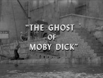 Ghostmobydick