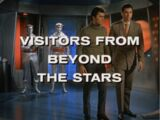 Visitors from Beyond the Stars (TTT episode)