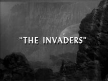 Theinvaders
