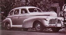 Chevy 1942
