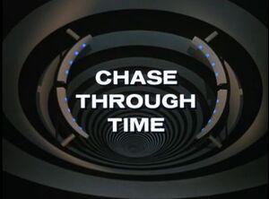 Chasethroughtime