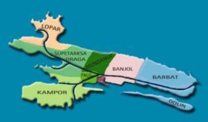 Rab map