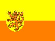 Isarniaflag